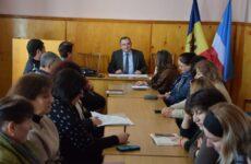 13 марта, состоялось заседание комиссии по чрезвычайным ситуациям в связи с эпидемиологической ситуацией