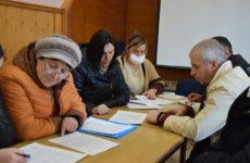 25 марта, в примэрии состоялось заседание чрезвычайной комиссии в связи с эпидемиологической ситуацией
