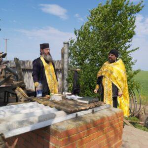 29 апреля началась очистка и благоустройство «Попаз пынары»