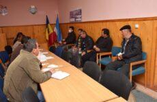 В примэрии 29 мая состоялось подписание трехстороннего договора по выпасу овец пастухов и частного сектора