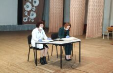 12 мая состоялось заседание Комиссии по Чрезвычайным Ситуациям с. Копчак, в которое входят руководители всех учреждений села