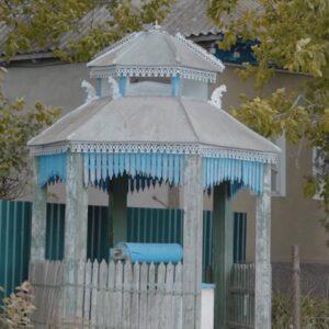 (ВИДЕО) Благоустройство колодцев в Копчаке