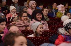 Примэрия с. Копчак поздравляет подрастающее поколение с международным праздником «День защиты детей»