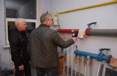 В селе Копчак  будет разработан «План действий по устойчивому энергетическому развитию и климату»