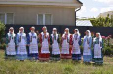 Подарки ко Дню Национального костюма Гагаузии. (Видео)