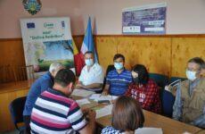 Подход LEADER для процветания  сёл Молдовы