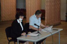Заседание КЧС от 15.07.2020 (Видео )