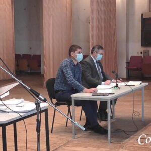Сессия местного совета от 17.07.2020  (Видео)