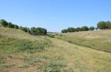 Парк и озеро при въезде в село будут благоустроены
