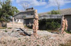 Собственность квотчиков необходимо сохранить. В Местном совете обсудили разрушение имущества колхоза