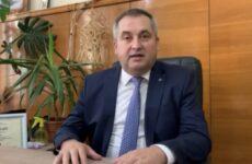 Поздравление примара Копчака Олега Гаризан с днём Храма и днём села