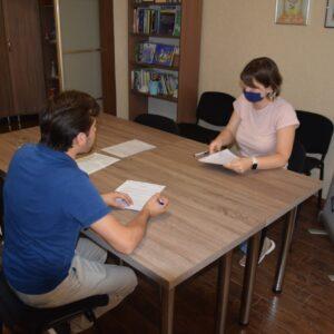В Копчаке откроют Центр по совместной деятельности местных НПО (Coworking Space)