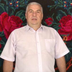 Поздравление жителей с. Копчак с днем Храма от примара села Гайдар Ильи Киося