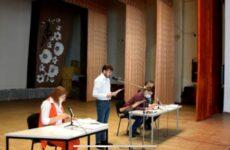 Заседание местного совета от 11 сентября 2020