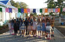 Детские сады Копчака открыли свои двери в новом учебном году