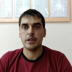 Поздравление с «Днем Знаний» от председателя местного совета Леонида Стамат