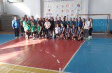 Волейбольная команда ДЮСШ с. Копчак заняла 1 место в Чемпионате Гагаузии