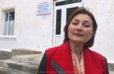 Обращение председателя избирательного бюро №36/55 с. Копчак в преддверии выборов Президента Молдовы, 1 ноября