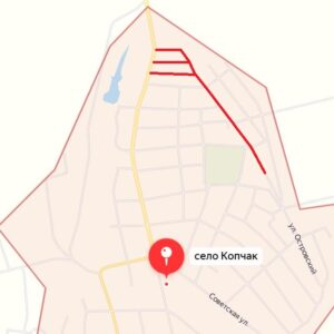 В микрорайоне села Копчак провели водопровод. Примэрия, жители и диаспора привлекли инвестиции для людей