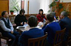 В примарии Копчака обсудили законодательную инициативу о гражданском бюджете