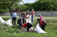 За чистый Копчак! Ассоциация женщин вместе с Примэрией проведет массовый субботник