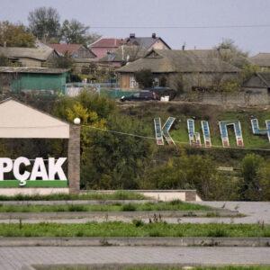 Примэрия и Дом культуры Копчака поздравили жителей села с наступающим праздником «KASIM»