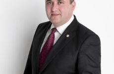 Олег Гаризан поделился своей точкой зрения еженедельному экономическому изданию Экономическое Обозрение «Логос-Пресс» («Logos-Pres») касательно вопросов местной автономии в РМ