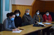 Эксперты из проекта «Mă implic — Я участвую» посетили Копчак для оценки проектного предложения по модернизации публичных услуг