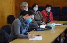 В селе Копчак пройдет консенсус-заседание в рамках программы «Mă implic» (Я вовлекаюсь»