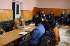 Комиссия по общественному здоровью от 03.12.2020 г.