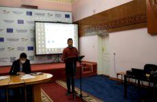Заседание местного совета от 24.12.2020 выступление заместителя примара
