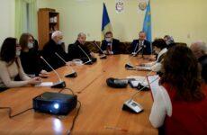 В Копчаке прошел круглый стол посвященный 26-летию образования АТО Гагаузия