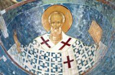 19 декабря отмечается день св. Николая Чудотворца