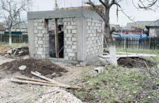 В селе Копчак официально запустят работы по строительству двух бюветов и парковой зоны