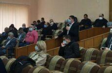 Выборы в Народное собрание Гагаузии (НСГ) состоятся 4 апреля 2021 года