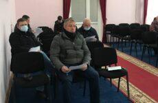 Заседание местного совета от 24.12.2020 об утверждении бюджета на 2021 год