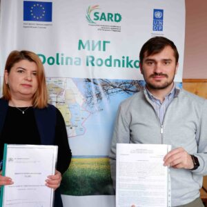 Подписан проект, который позволит Примэрии и партнёрам провести ремонт и благоустроить самый большой Родник Копчака и юга Молдовы — Ялпуг