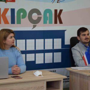В Копчаке открыт коворкинг центр. НПО, Примэрия и публичные учреждения будут совместно участвовать в проектах