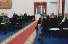 Примар Копчака приглашает руководителей на экстренное заседание советников, руководителей села и депутатов НСГ