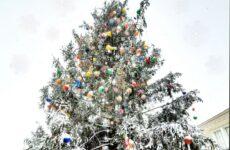 Согласно старой традиции в ночь на 14 января празднуется Старый Новый Год
