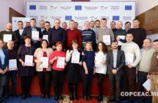 Межрегиональный Форум Местного публичного управления прошёл в селе Копчак с 11 по 13 февраля