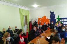 В Копчаке прошло заседание по консенсусу в рамках программы MĂ IMPLIC
