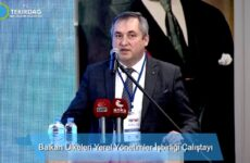 (VIDEO) Oleg Garizan katıldı Primarların Milletarası Konferențiyasına Türkiyedä