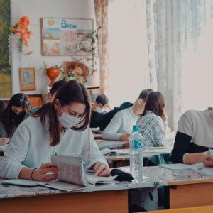 (VIDEO) ЭкоЛогика будущего: т.л. им.С. Барановского занял в Гагаузии первое место по сбору макулатуры.