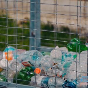 (VIDEO)Новые контейнеры для сбора пластиковых отходов.