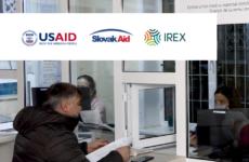 В Копчаке откроют Центр информирования и услуг для граждан по принципу «единого окна»