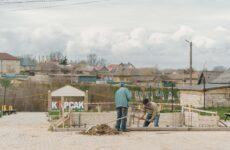 Мемориал памяти Воинам — Афганцам построят в центре села.