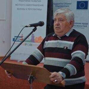 Георгий Гайдаржи: «Колхоз не заключает с квотчиками договора, а Башкан бездействует»