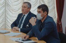 Внеочередное заседание Местного совета (видео)