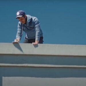 (VIDEO) Мониторинг строительства бюветов